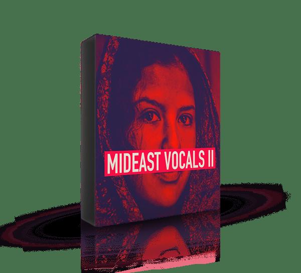middleeast vocals 2 by rast sound