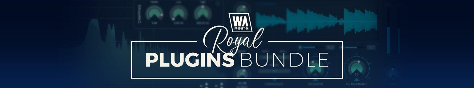 royal plugins bundle
