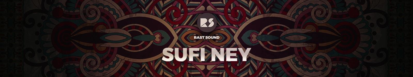 Sufi Ney II by rast sound