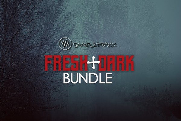 fresh+dark bundle by sampletraxx