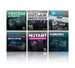 Royal Plugins Bundle by WA Production