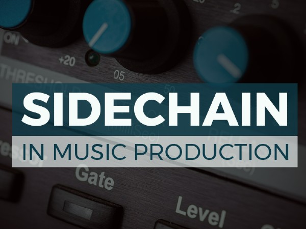 Art of sidechain in music production