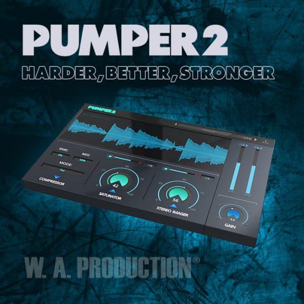 Pumper 2 Plugin by WA Production
