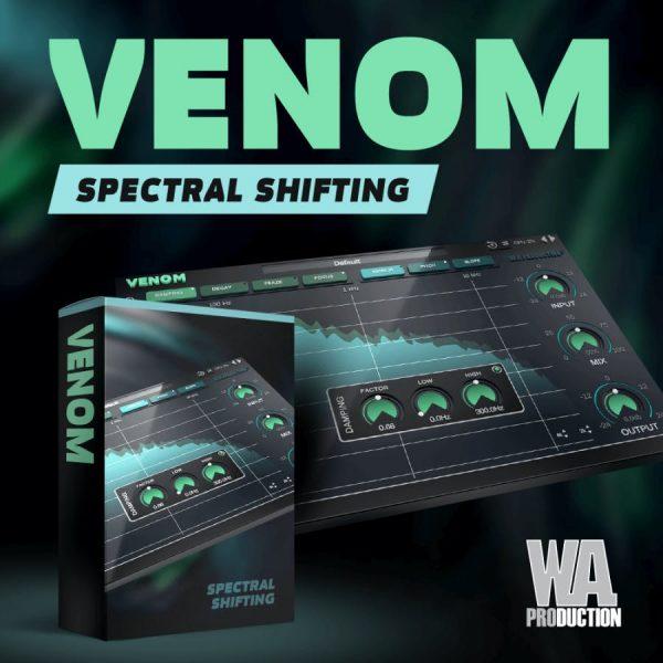 venom by wa production