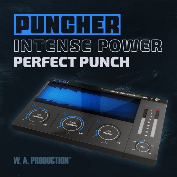 puncher by wa production