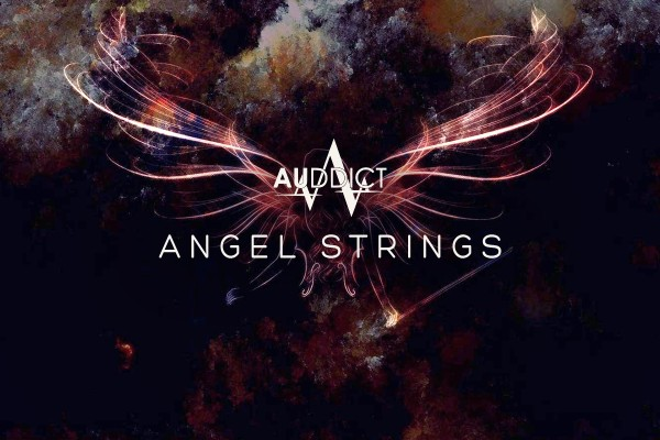 Angel Strings by Auddict