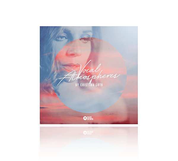 Christina Soto Vocal Atmospheres by Black Octopus Sound