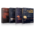 acousticsamples guitar bundle