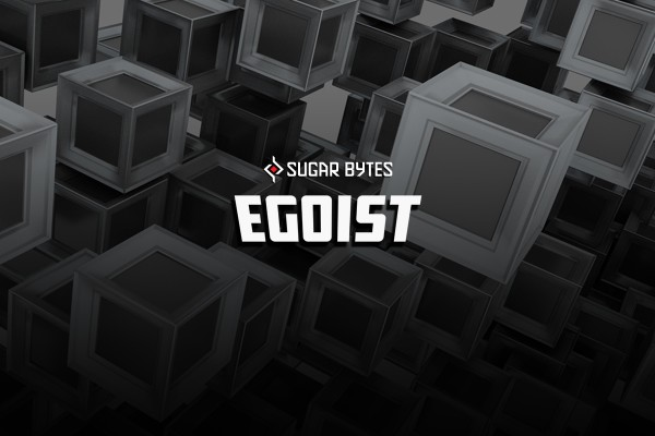 Egoist by Sugarbytes