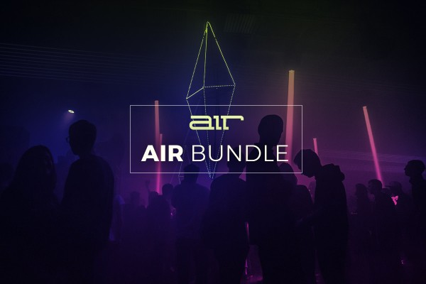 Premier Performance Bundle by AIR Music
