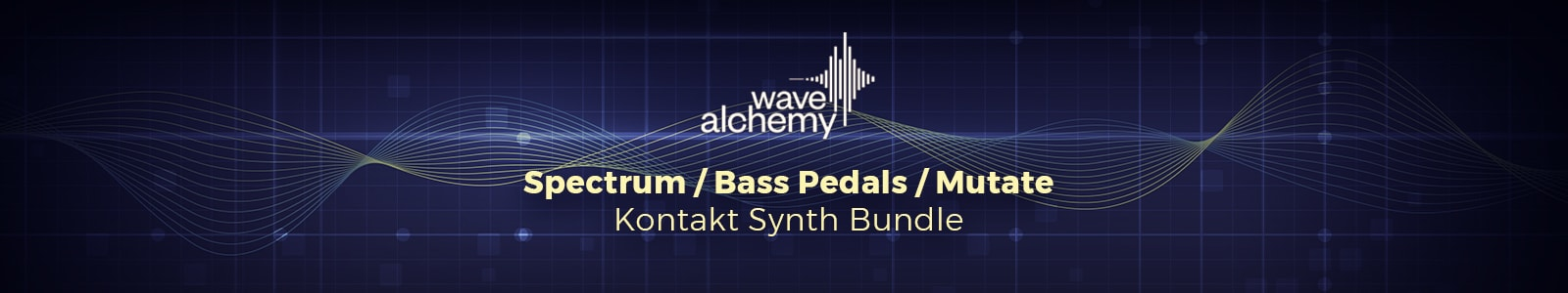 wave alchemy synth bundle