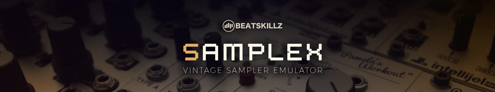 SampleX