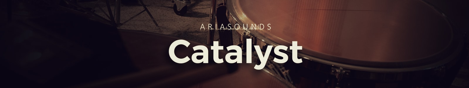 catalyst cinematic drums