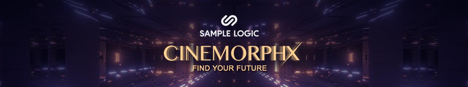 cinemorphx by sample logic