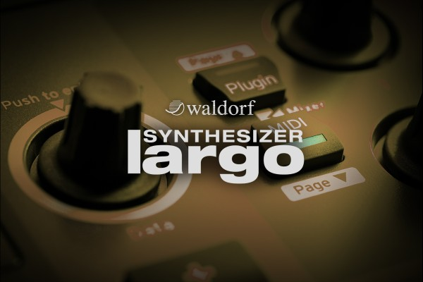 largo by waldorf