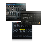 Kontakt Synth Bundle by Wave Alchemy