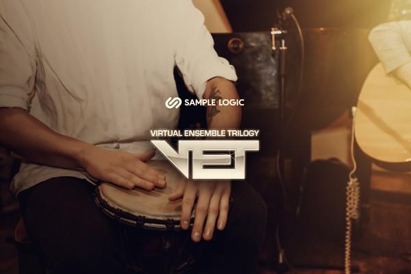 Virtual Ensemble Trilogy by Sample Logic
