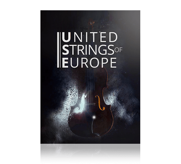 United Strings of Europe by Auddict