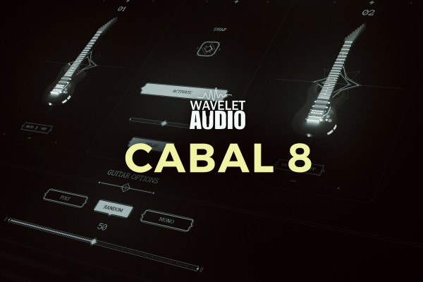 Cabal 8 by Wavelet Audio