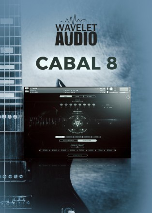 Cabal 8 by Wavelet Audio