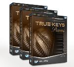 True Keys Piano Bundle by VI Labs
