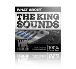 The King Sounds by WA Production