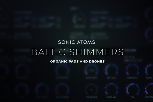 baltic shimmers by sonic atoms