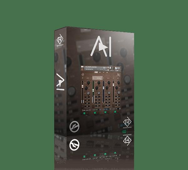 acoustic isolation by rigid audio