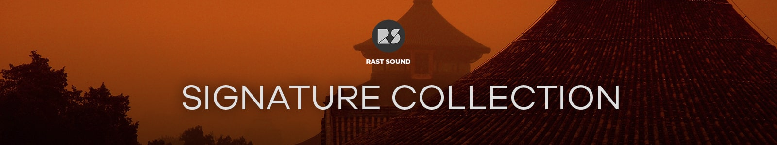 rast sound signature collection