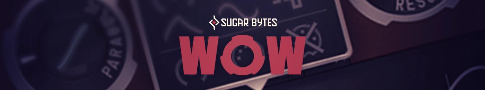 WOW by Sugar Bytes