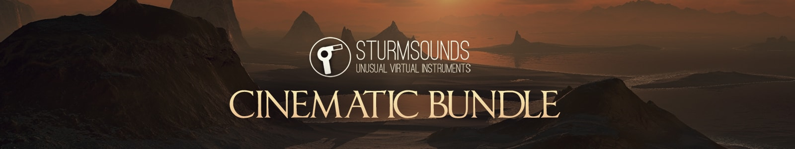 sturmsounds cinematic bundle