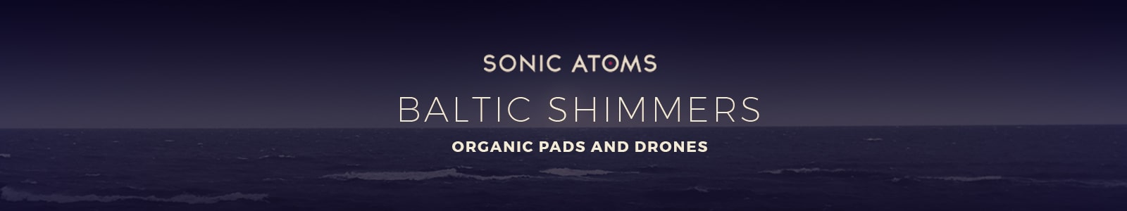 baltic shimmers