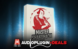 master shakuhachi