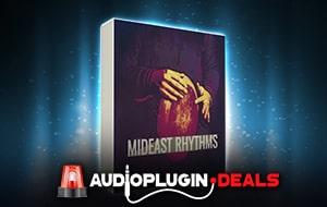 Rast Sound MidEast Rhythms