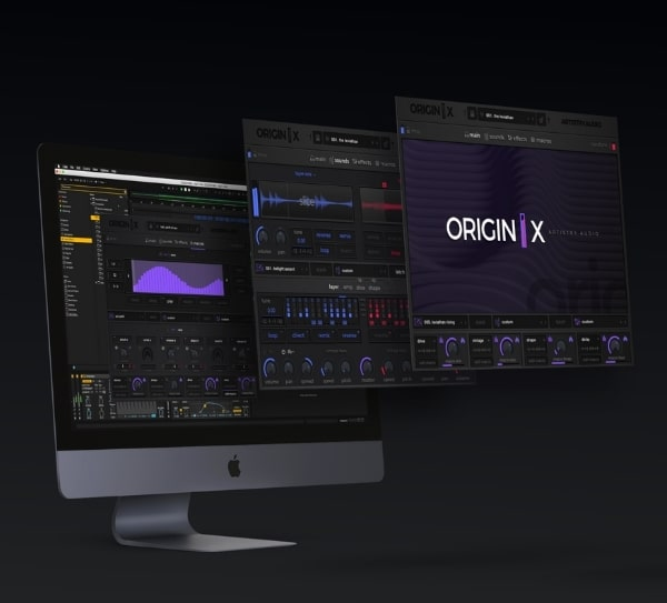 ORIGIN X by Artistry Audio