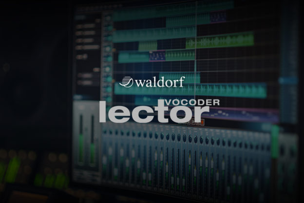 Lector by Waldorf