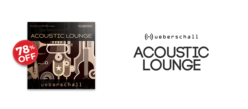 Acoustic Lounge by ueberschall