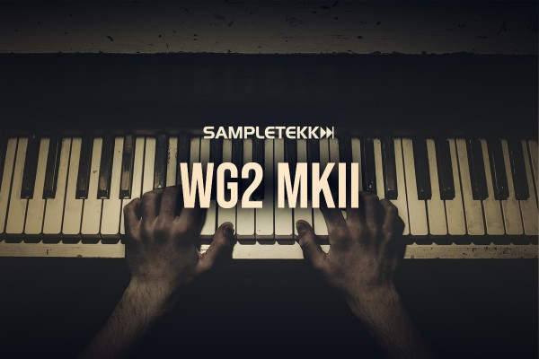 Sampletekk WG2 MkII Studio Grand Piano