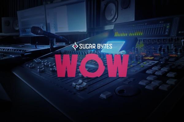 WOW2 by Sugar Bytes