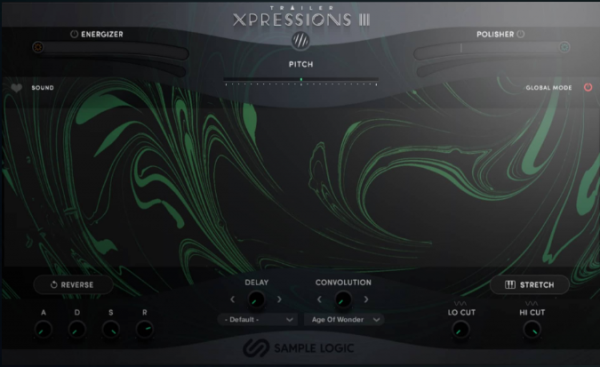 Trailer Xpressions 3 by Sample Logic