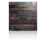 Morphestra 2 for Kontakt Retail by Sample Logic