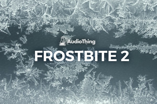 Frostbite 2 by AudioThing