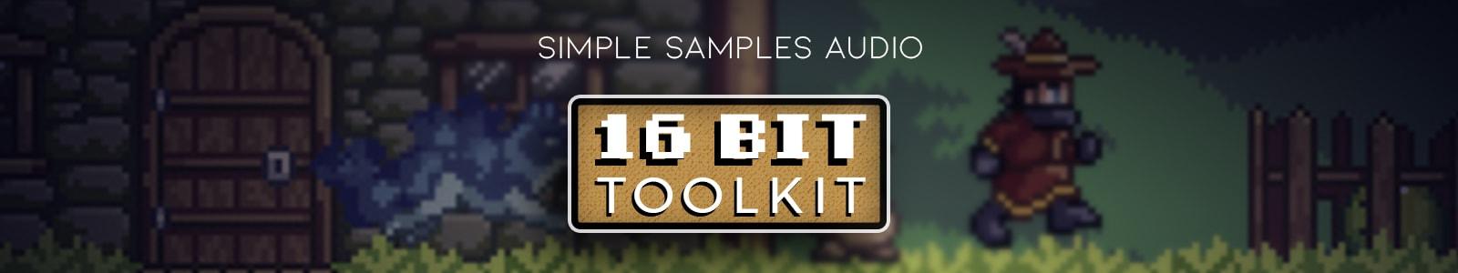 16 bit toolkit