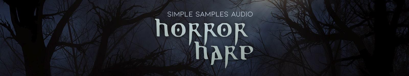 Horror Harp