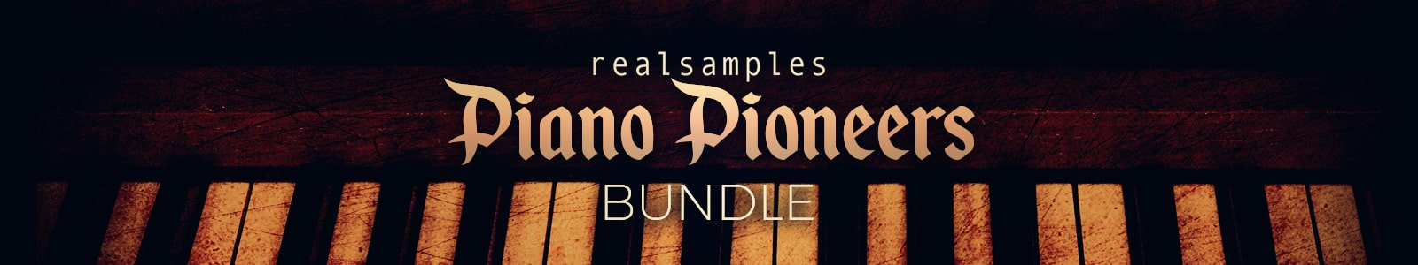 Piano Pioneers BUNDLE