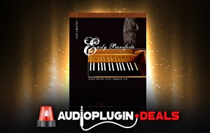 EARLY PIANOFORTE