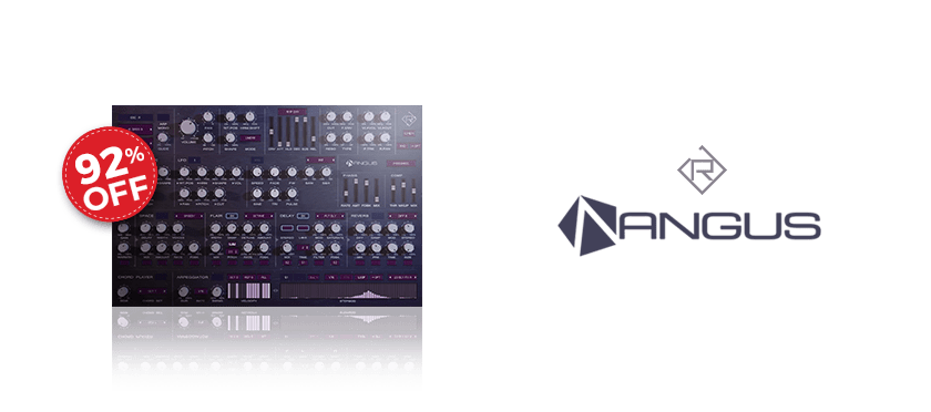 Angus by Rigid Audio