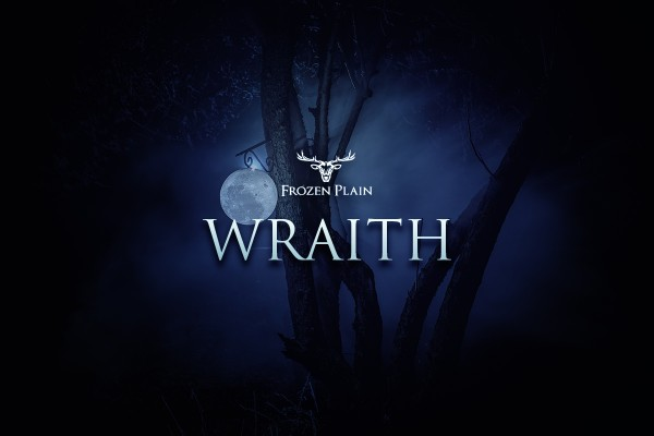 Wraith by Frozen Plain