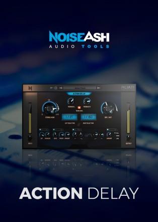 action delay by noiseash