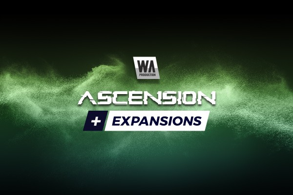 Ascension + Expansions by WA Production